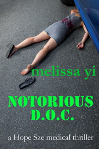 Notorious D.O.C., by Melissa Yi