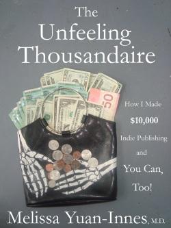 thousandaire cover